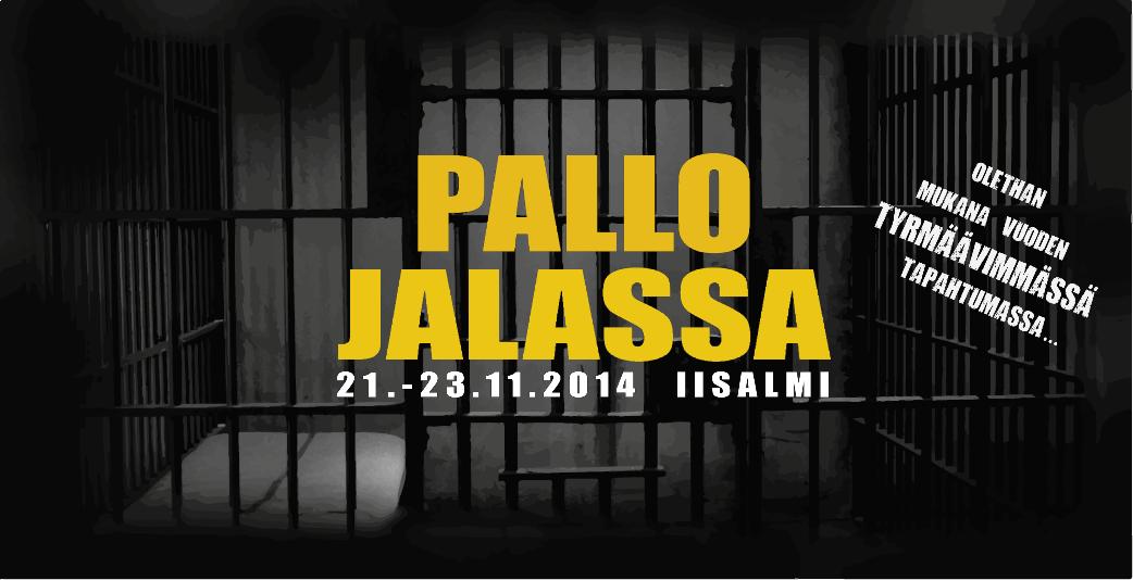 Pallo Jalassa